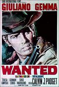 Wanted Posteri