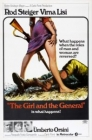 The Girl and the General Posteri