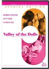 Valley of the Dolls Posteri
