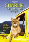 Charlie, the Lonesome Cougar Posteri