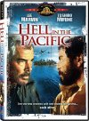 Hell in the Pacific Posteri
