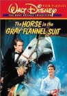 The Horse in the Gray Flannel Suit Posteri