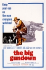 The Big Gundown Posteri