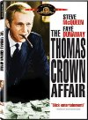 The Thomas Crown Affair Posteri