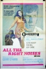 All the Right Noises Posteri
