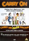 Carry on Again Doctor Posteri