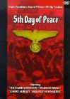 The Fifth Day of Peace Posteri