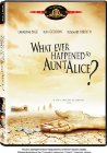 What Ever Happened to Aunt Alice? Posteri