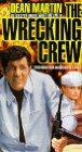 The Wrecking Crew Posteri