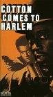 Cotton Comes to Harlem Posteri