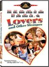 Lovers and Other Strangers Posteri