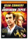 The Anderson Tapes Posteri