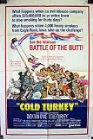 Cold Turkey Posteri