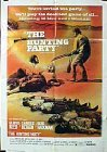 The Hunting Party Posteri
