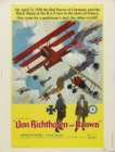 Von Richthofen and Brown Posteri
