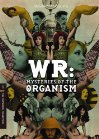 WR: Mysteries of the Organism Posteri