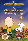 A Charlie Brown Thanksgiving Posteri