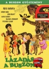 Mutiny on the Buses Posteri