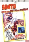 Santo vs. the Riders of Terror Posteri