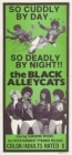 The Black Alley Cats Posteri