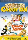 Carry on Abroad Posteri