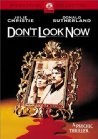 Don't Look Now Posteri