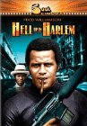 Hell Up in Harlem Posteri