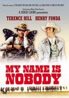 My Name Is Nobody Posteri