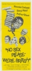 No Sex Please: We're British Posteri