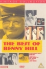 The Best of Benny Hill Posteri