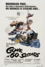 Gone in 60 Seconds Posteri