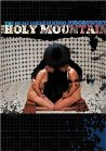 The Holy Mountain Posteri