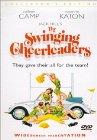 The Swinging Cheerleaders Posteri