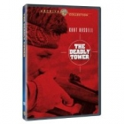 The Deadly Tower Posteri