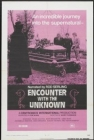 Encounter with the Unknown Posteri