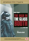 The Man in the Glass Booth Posteri