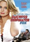 The Duchess and the Dirtwater Fox Posteri