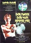 The Man Who Fell to Earth Posteri