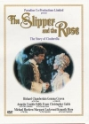 The Slipper and the Rose: The Story of Cinderella Posteri