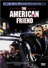 The American Friend Posteri