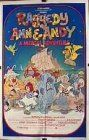 Raggedy Ann & Andy: A Musical Adventure Posteri