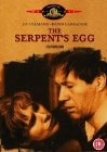 The Serpent's Egg Posteri
