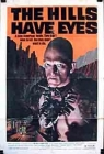 The Hills Have Eyes Posteri