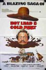 Hot Lead and Cold Feet Posteri