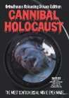 Cannibal Holocaust Posteri
