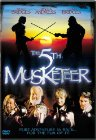 The Fifth Musketeer Posteri