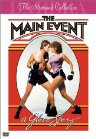The Main Event Posteri