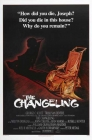The Changeling Posteri