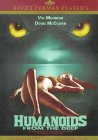 Humanoids from the Deep Posteri