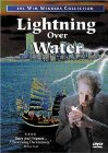 Lightning Over Water Posteri